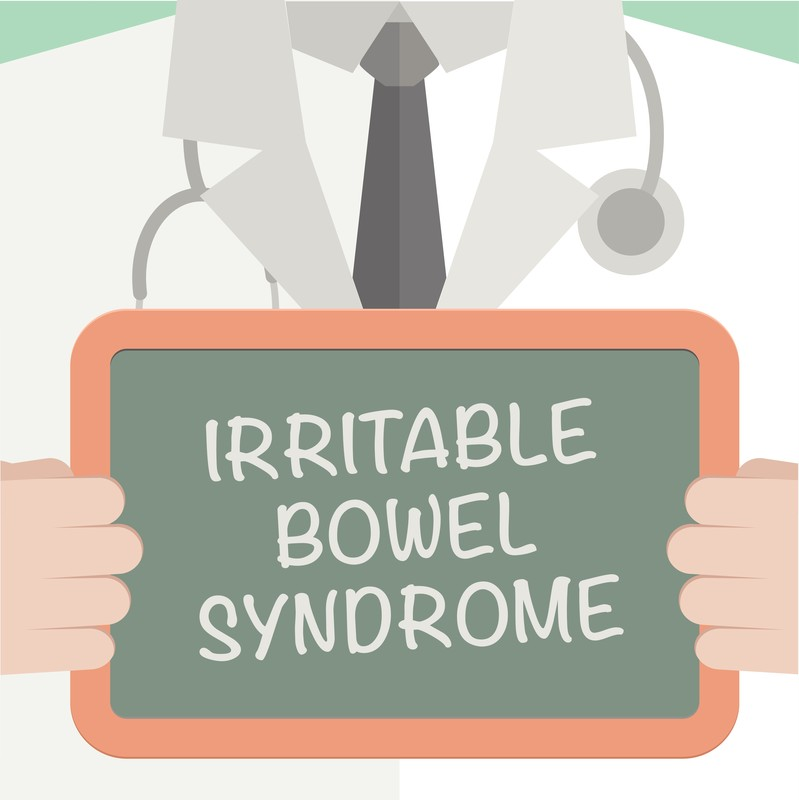 Irritable Bowel Syndrome Anorectal Manometry