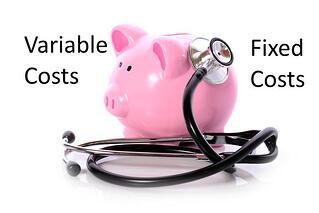 Medical Practice Variable Cost Structure