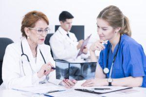 Nurse-educator