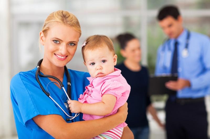 Pediatric Urodynamics