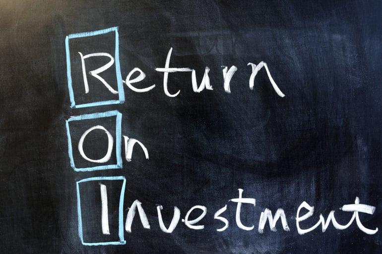 Medical Equipment Return on Investment