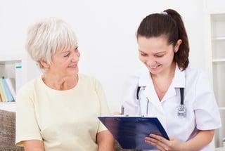 Urodynamics Patient Interview