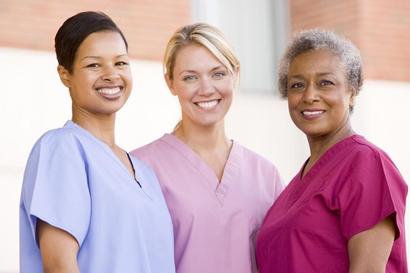 Urodynamics Nurse Staffing