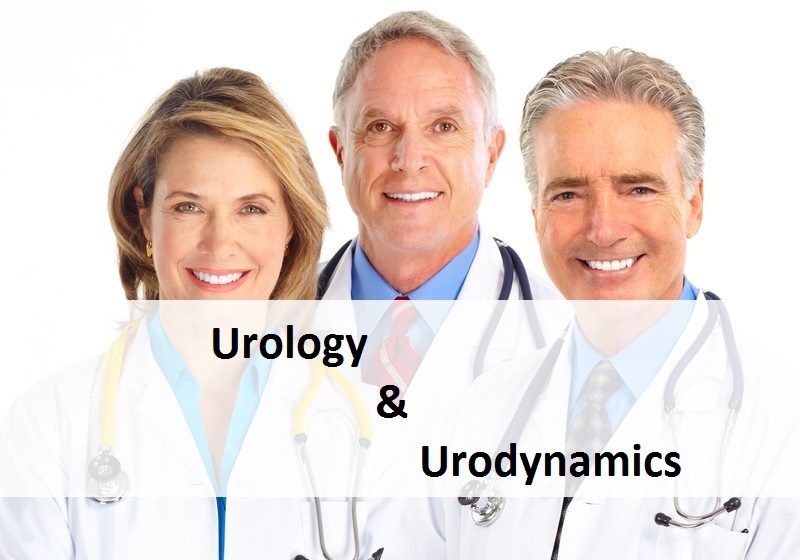 Urology Urodynamics Outsourcing