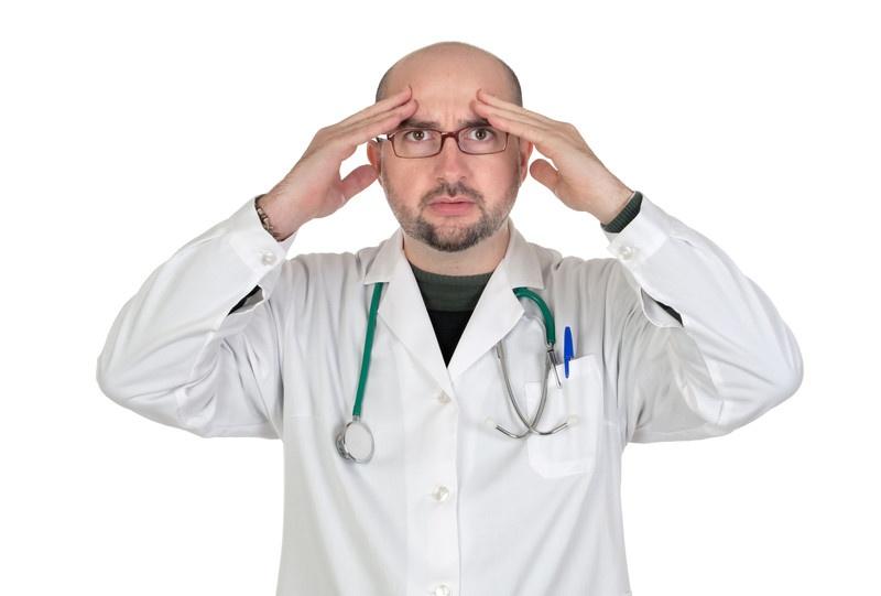 urologist poor urodynamics results